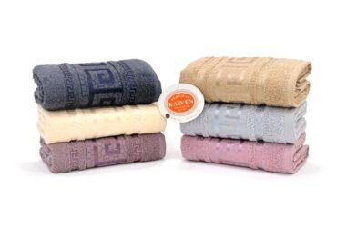 Полотенце Vip Cotton