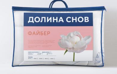 Одеяло Файбер Артикул ОФД (1,2,Е)