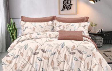 Комплекты постельного белья из Сатина серия