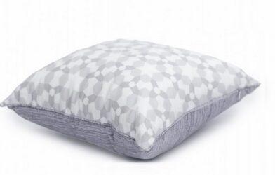 Подушка на молнии Star